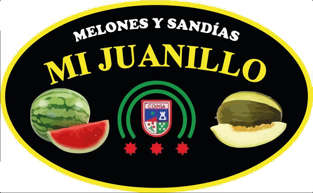 Melones y Sandias Mi Juanillo